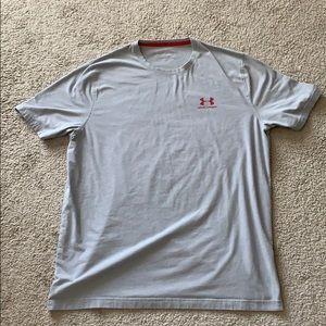 Men's Size Large Under Armour T-shirt